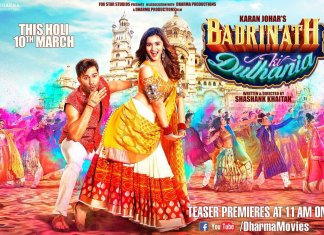 Badrinath Ki Dulhania Verdict - Hit or Flop
