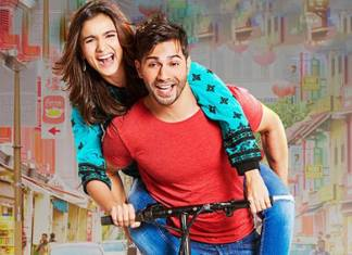 Badrinath Ki Dulhania 2nd Friday Box Office Collection