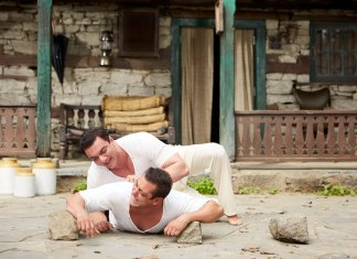 Tubelight Monday Box Office Collection