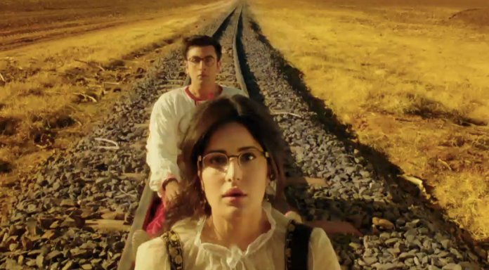 Jagga Jasoos 1st Day Box Office Collection