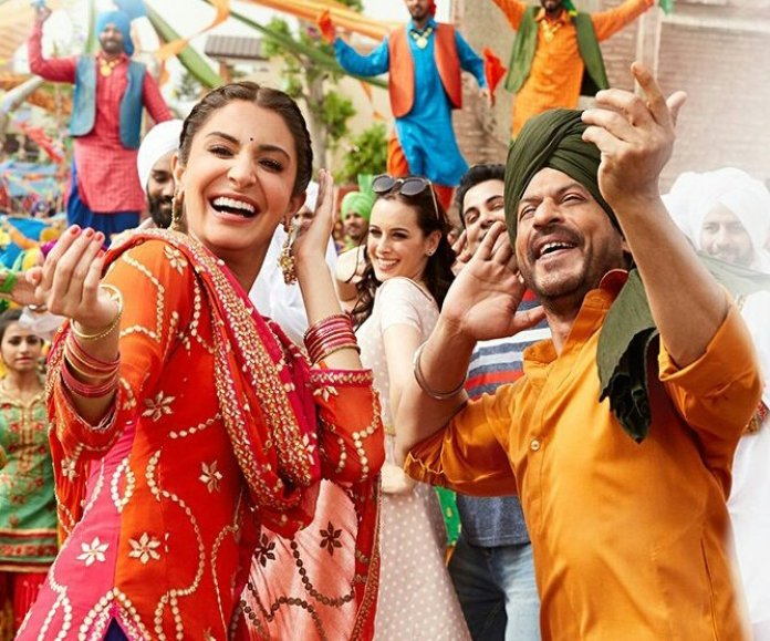Jab Harry Met Sejal 1st Day Box Office Collection
