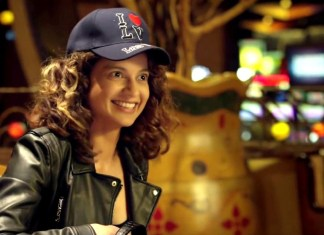 Box Office Predictions For Simran