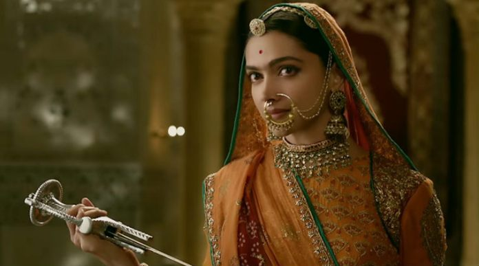 Padmaavat Day 1 Box Office Collection Update