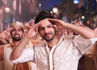 Kalank 2nd Day Box Office Collection