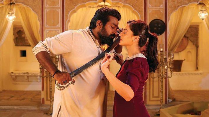 Annabelle Sethupathi Full Movie Download: Tamilblasters, Tamilrockers Leaked