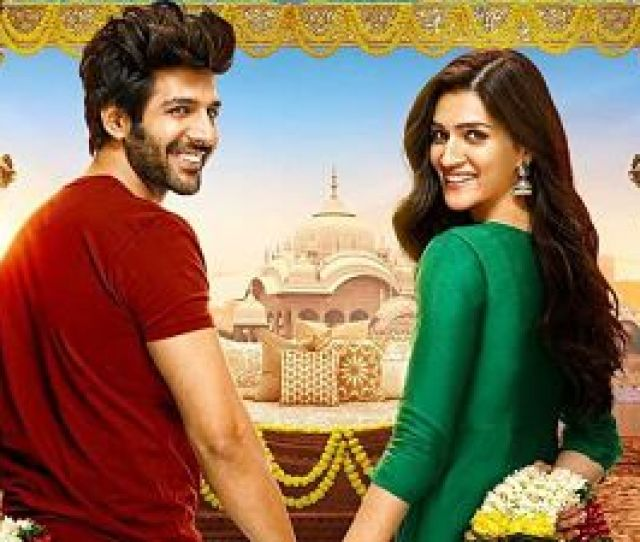 Lukka Chuppi 4th Day Box Office Collection