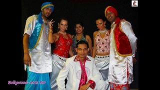 Punjabi Dhol-Bollywood DJ-Dancers-Choreographer