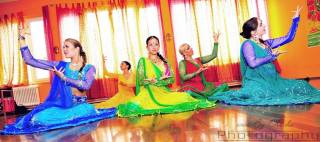 Bollywood-Arts Tanz Studio