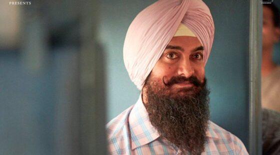Bollywood acteur Aamir Khan geloofde niet dat Atul Kulkarni een goed script had geschreven