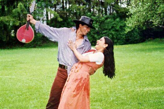 Bollywood film DDLJ wordt wereldwijd opnieuw uitgebracht ter gelegenheid van het 25-jarig jubileum