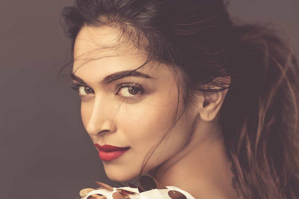 Bollywood actrice Deepika Padukone in de rol van Sita?