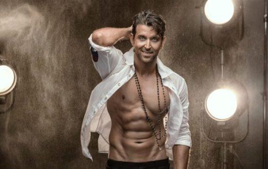 """Bollywood acteur Hrithik Roshan: """"Ik voel mij zelfverzekerder als acteur"""""""