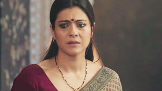 Bekijk de korte film Devi met in de hoofdrol Bollywood actrice Kajol