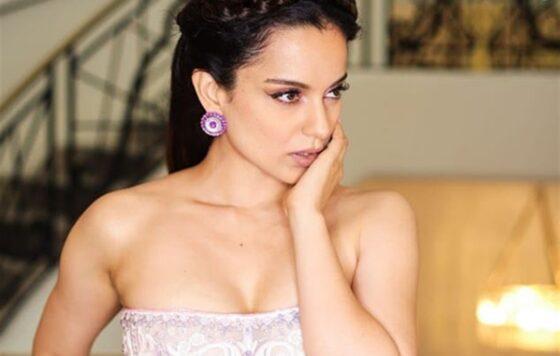 """Bollywood actrice Kangana Ranaut: """"Ik ben nooit geïntimideerd door een machtig persoon"""""""