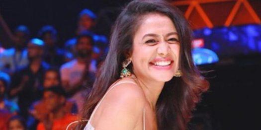 """Bollywood zangeres Neha Kakkar: """"Wij krijgen niet betaald voor het zingen in films"""""""