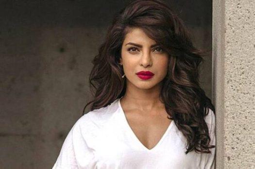 Bollywood actrice Priyanka Chopra Jonas heeft memoires afgerond