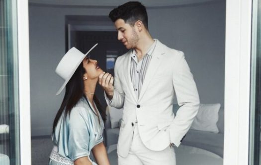 Bollywood actrice Priyanka Chopra over haar lange afstandsrelatie met man Nick Jonas