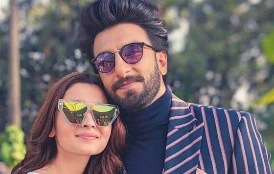 Titel nieuwe Bollywood film Ranveer-Alia bekend?