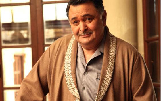 Rishi Kapoor niet meer in Bollywood remake van The Intern?