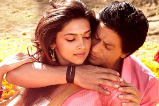 Bollywood acteurs SRK en Deepika gaan naar Spanje voor opnames Pathan