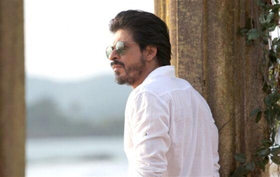 Nieuwe Bollywood films van Shah Rukh Khan door pandemie verder vertraagd