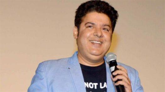 Bollywood regisseur Sajid Khan wil carrière nieuw leven inblazen