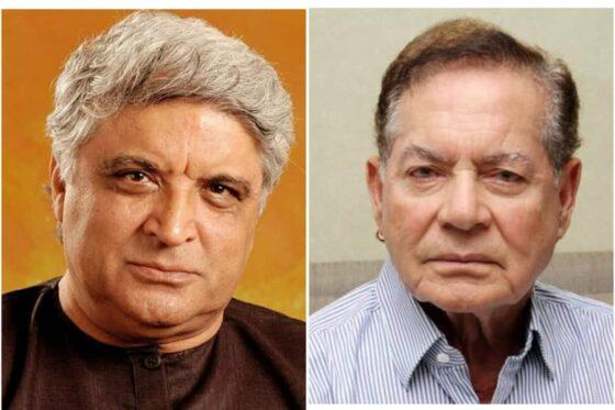 Bollywood komt met documentaire over schrijversduo Salim-Javed