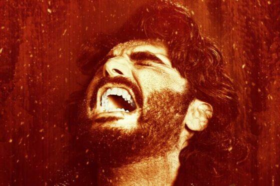 Bollywood acteur Arjun Kapoor kondigt zijn volgende film aan