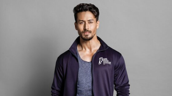 Bollywood acteur Tiger Shroff over nepotisme