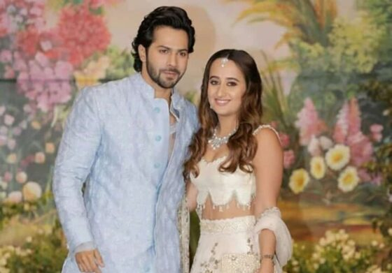 Gaat Bollywood acteur Varun Dhawan 24 januari trouwen?