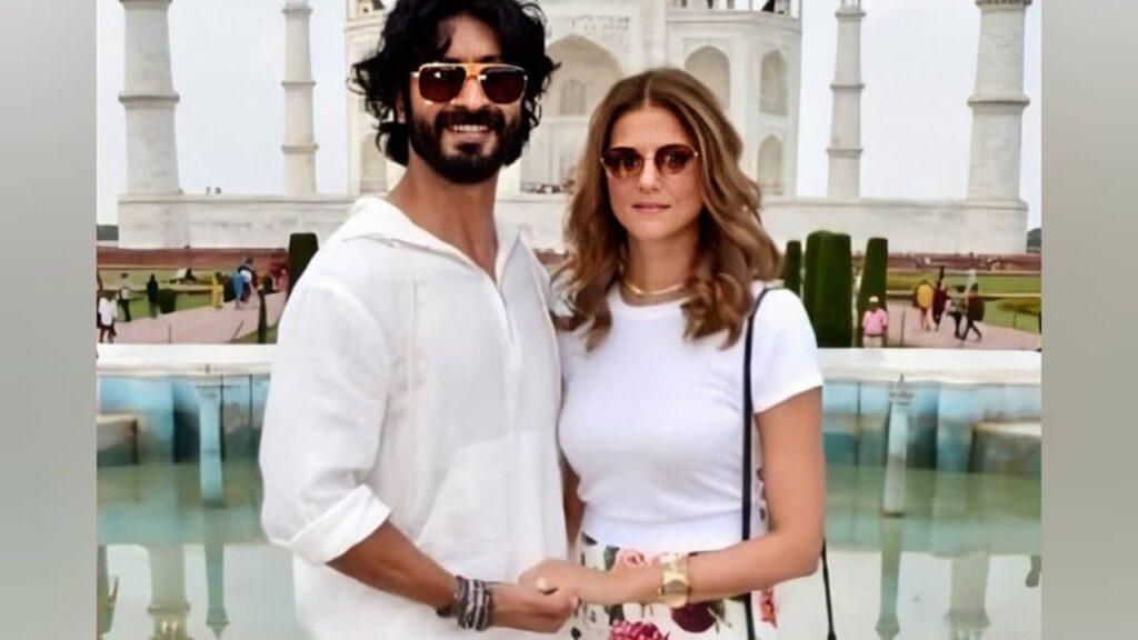 Bollywood acteur Vidyut Jammwal verloofd