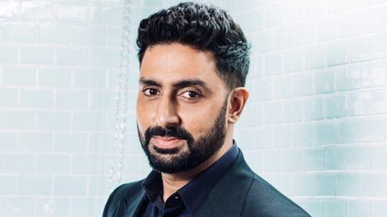 Abhishek Bachchan viert vandaag 45ste verjaardag