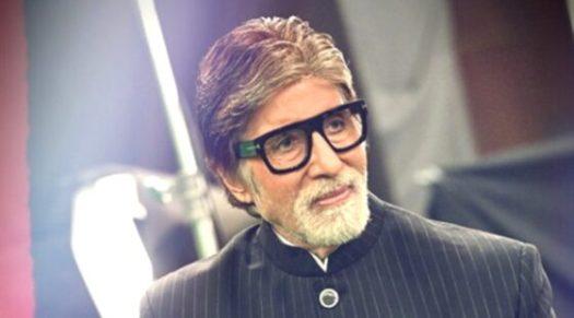 Bollywood acteur Amitabh Bachchan wordt eerste Indiase beroemdheid die zijn stem leent aan Alexa