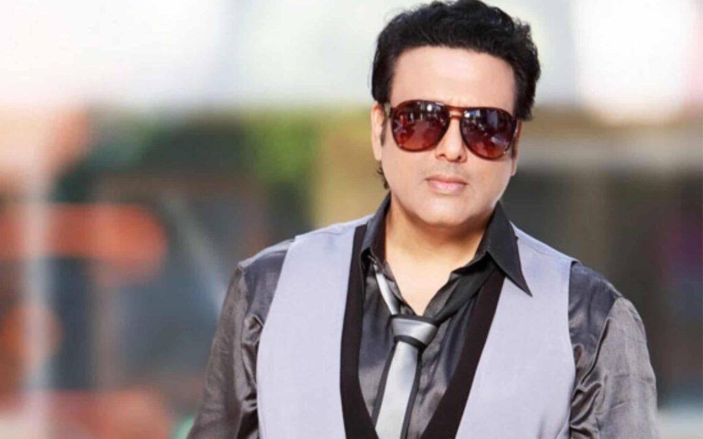 Bollywood acteur Govinda wil alles onthullen in autobiografie