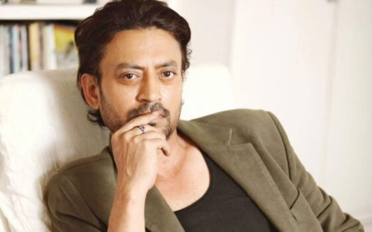 Bollywood acteur Irrfan Khan begraven