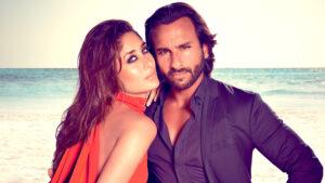 Gezinsuitbreiding voor Bollywood actrice Kareena Kapoor Khan en Saif Ali Khan