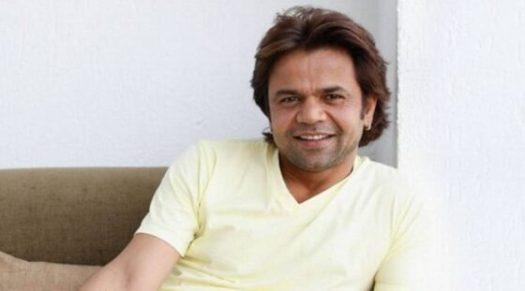 Bollywood komediant Rajpal Yadav klaar voor comeback