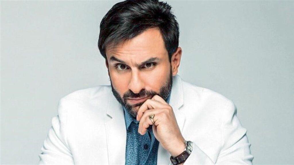Bollywood acteur Saif Ali Khan verduidelijkt standpunt over Adipurush