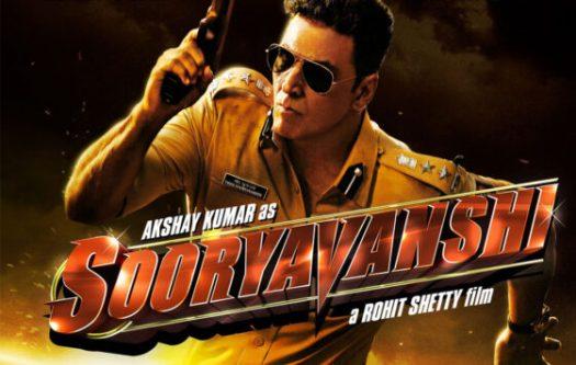Release Bollywood film Sooryavanshi uitgesteld