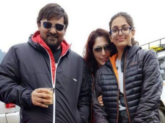 Vrouw van wijlen Bollywood componist Wajid Khan spreekt zich uit over haar leed in een interreligieus huwelijk