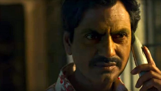 dialogues from Sacred Games