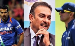 Ravi-Shastri-Coach-Zaheer-Dravid