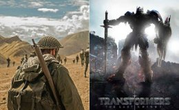 Transformers-Tubelight