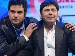 Sudesh-Krushna-fight