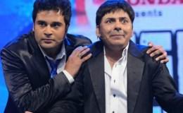 Sudesh-Krushna-fight