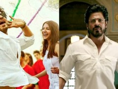 Will Harry-Met-Sejal-Raees