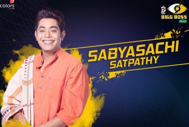 Sabyasachi-Satpathy-Wiki-Biography