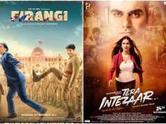 Firangi-Tera-Intezaar-Collection-Prediction-Day-1