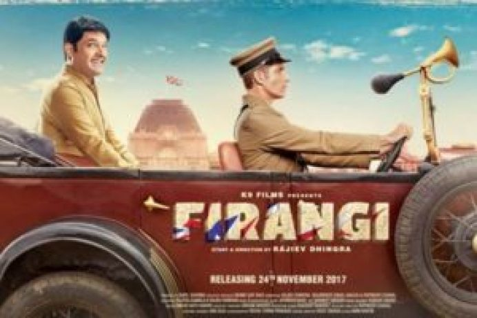 Firangi-movie