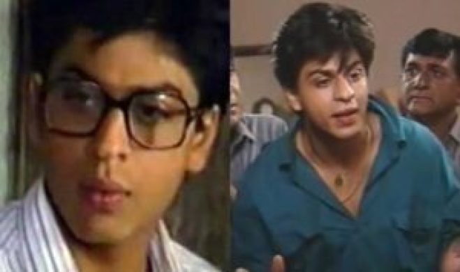 SRK-TV-Shows